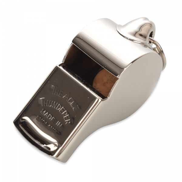 ACME Thunderer Trillerpfeife No. 58