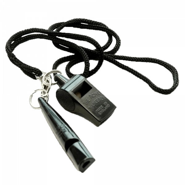 ACME Whistle-Set