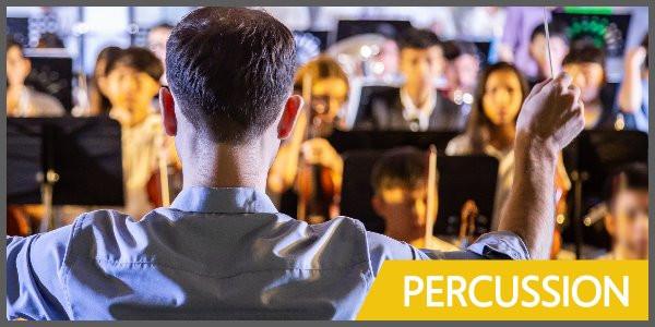 Percussion & Effektpfeifen