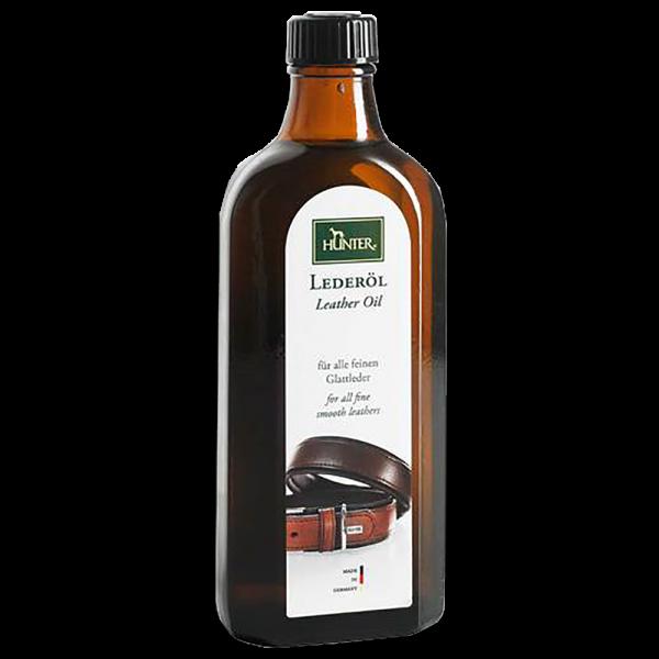 Hunter Lederöl - Lederpflegeöl, 200 ml