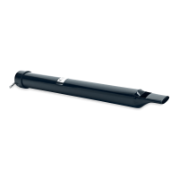 ACME Slide Whistle No. 472 - Zugflöte oder Kolbenflöte