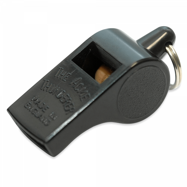 ACME Thunderer Trillerpfeife No. 560
