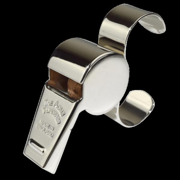 ACME Pfeife No. 477/58.5 - Trillerpfeife mit Fingerbügel